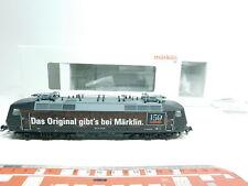 BE694-2 # Märklin Mhi H0/AC 37530 Locomotora Eléctrica DB Nem Kk Sonido Mfx /