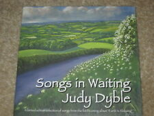 Judy Dyble - SONGS IN WAITING - NUEVO CD