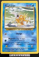 Carte Pokemon MAGICARPE 35/102 Unco Set de Base Wizards FR