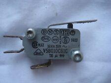 ASKO Condensor Tumble Dryer 7605 Door Microswitch