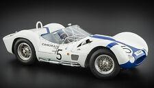 Maserati Tipo 61 Birdcage #5  CMC M-047 1/18 NEU & OVP