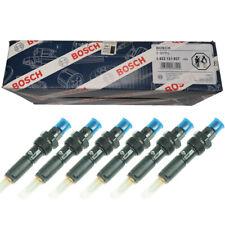 6 BOSCH Injectors For Dodge Cummins 1989-1993 0432131837 3919350