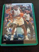 1995 Classic Assets Shaquille Shaq O'Neal #73 HOF Orlando Magic, LA Lakers