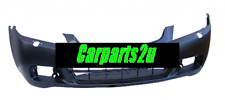TO SUIT HONDA ACCORD CL EURO  FRONT BUMPER 04/03 to 05/08