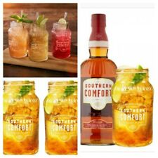 Southern Comfort Whiskey Breweriana Collectable Barware For Sale