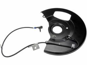 ABS Speed Sensor For C3500 C2500 Savana 3500 Express Tahoe C1500 Suburban PD14B2