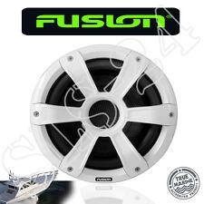 FUSION Marine sg-sl10spw 10 pollici ACQUA SUBWOOFER fisso 450 Watt MAX con LED bel