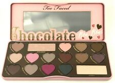 TOO FACED Chocolate Bon Bons Eyeshadow Palette New in Box Authentic