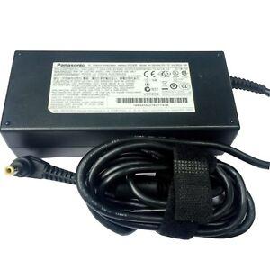 PANASONIC TOUGHBOOK AC Adapter CF-AA5803A CF-AA1683A 15.6V 8A