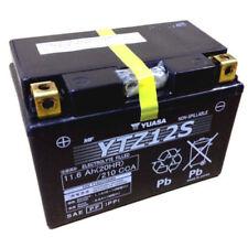 Batteries Yuasa Pour Moto pour motocyclette Kawasaki
