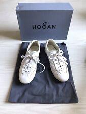 """""""Hogan"""" Sneaker, Weiss, Gr.38 (Herstellergrösse 37.5)"""