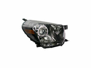 Right - Passenger Side Headlight Assembly For 2012-2015 Scion iQ 2013 J315YR