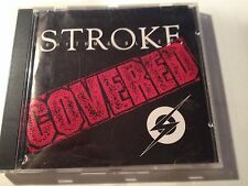 Stroke Rhythm and & Blues Covered CD