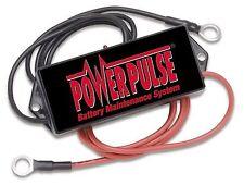 Pulsetech PowerPulse 24-Volt Battery Maintenance System, Black