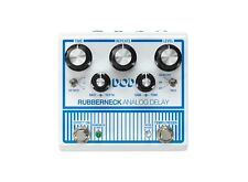 New DOD Rubberneck Analog Delay Guitar Effects Pedal Digitech