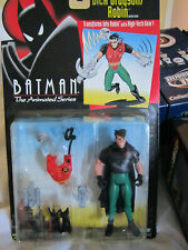 DICK GRAYSON   ACTION FIGURE, BATMAN THE ANIMATED SERIES,