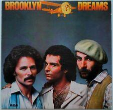LP DE**BROOKLYN DREAMS - BROOKLYN DREAMS (RCA '77)**28885