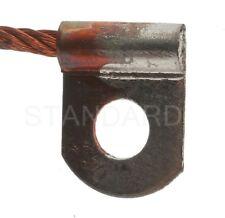 Alternator Brush Set Standard RX-58