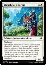 MTG Magic XLN - (x4) Sunrise Seeker/Chercheur d'aurore, French/VF