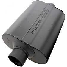 "Flowmaster 953045 Super 40 Series Delta Muffler 3"" Center Inlet / Center Outlet"