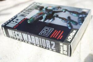 MechWarrior 2 (PC, 1995)