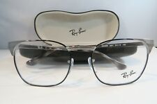 dd290100d96 Ray-Ban Gunmetal Glasses With Case RB 6386 2901 53mm