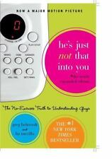 He's Just Not That into You: The No-Excuses Truth to Understanding Guys by Gr...