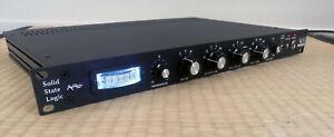 Compressor Stereo G SSL Clone