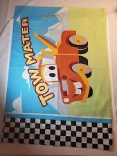 Disney Pixar Cars standard Pillowcase Lightning Mcqueen and Mater 117835