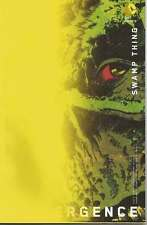 SWAMP THING # 2 CONVERGENCE: ITS NOT EASY BEING GREEN, COVER B. DC COMICS