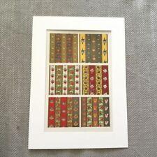 History Traditional Original Art Prints