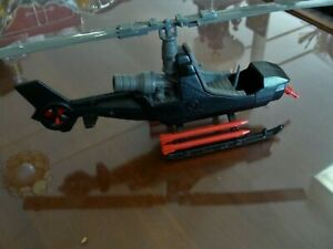 Cobra Fang Assault Helicopter 1983 Vehicle GI Joe Vintage