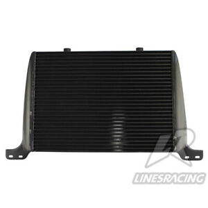Competition Tuning Intercooler For Ford Mustang 2.3L EcoBoost EVO2 2015+ Black