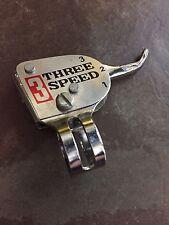 Sturmey Archer 3-Speed Shifter Saf-Tee Brand Vintage NOS