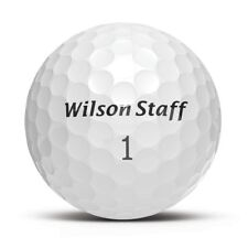 1 (12) Dozen Wilson Staff Duo Golf Balls