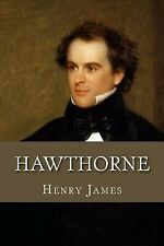 Hawthorne by Osgood, Charles -Paperback