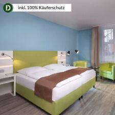 Stuttgart 4 Tage Best Western Hotel Sindelfingen City Urlaub Reise-Gutschein