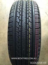 1 X 225/60R17 INCH RAPID Tyre ECOSAVER 99H