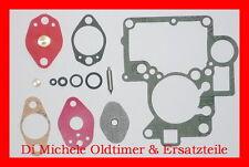 BMW 315, Solex / Pierburg 36 1B2 Vergaser Kit