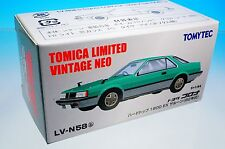 TOMYTEC TOMICA LIMITED VINTAGE NEO LV-N58b Toyota CORONA 1800 EX 1/64 New!!