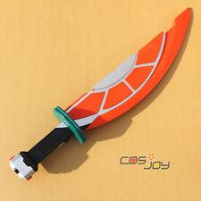 Kamen Rider Gaim Kota Kazuraba's Orange Sword PVC Replica Cosplay Prop