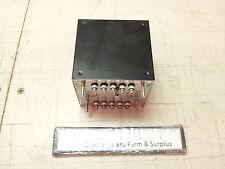 Nos Freed Power Transformer 36956 50 H Single Phase G 23421 5950006461212