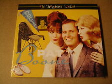 DIGIPACK CD BEAR FAMILY RECORDS / PAT BOONE