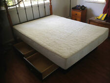 Single Soft Side Waterbed, Complete *New*