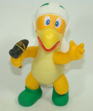 Super Mario Brothers Koopa Troopa W/ Hemmer Action Figure Plastic Toy