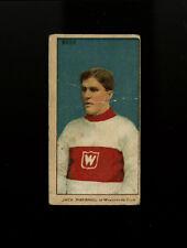 1910 1910-11 C56 IMPERIAL TOBACCO ITC HOCKEY CARD~#33~JACK MARSHALL~HOF RC