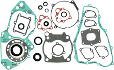 HONDA CR250, CR250 ENGINE COMPLETE GASKETS KIT & OIL SEALS 1986