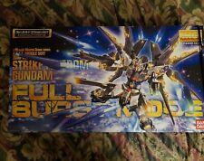 New Bandai Strike Freedom Full Burst Mode Mobile Suit Gunudam Seed Destiny Mod