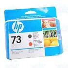 Genuine HP 73 Matte Black/Chromatic Red Printhead CD949A DesignJet Z3200