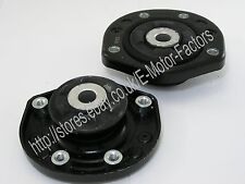 VW CRAFTER FRONT LEFT AND RIGHT STRUT MOUNTS / MOUNTINGS 2X